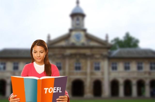 קורס TOEFL
